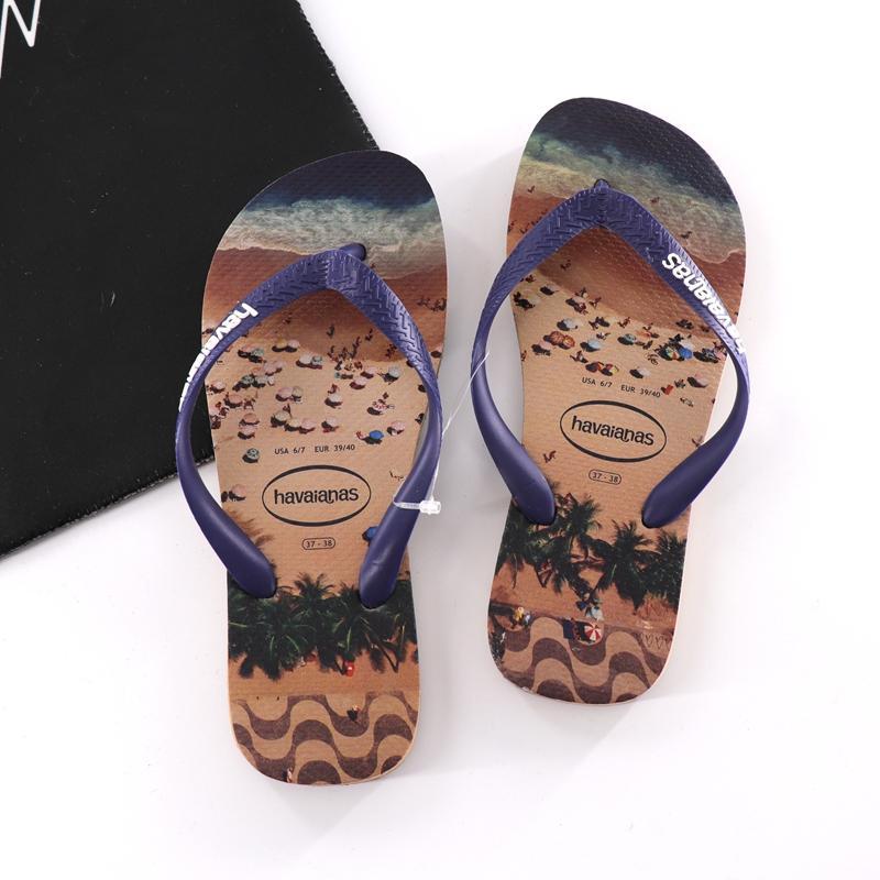 Havaianas Sandal Jepit Produk Asli Sandal Model Pria Jepit Kaki