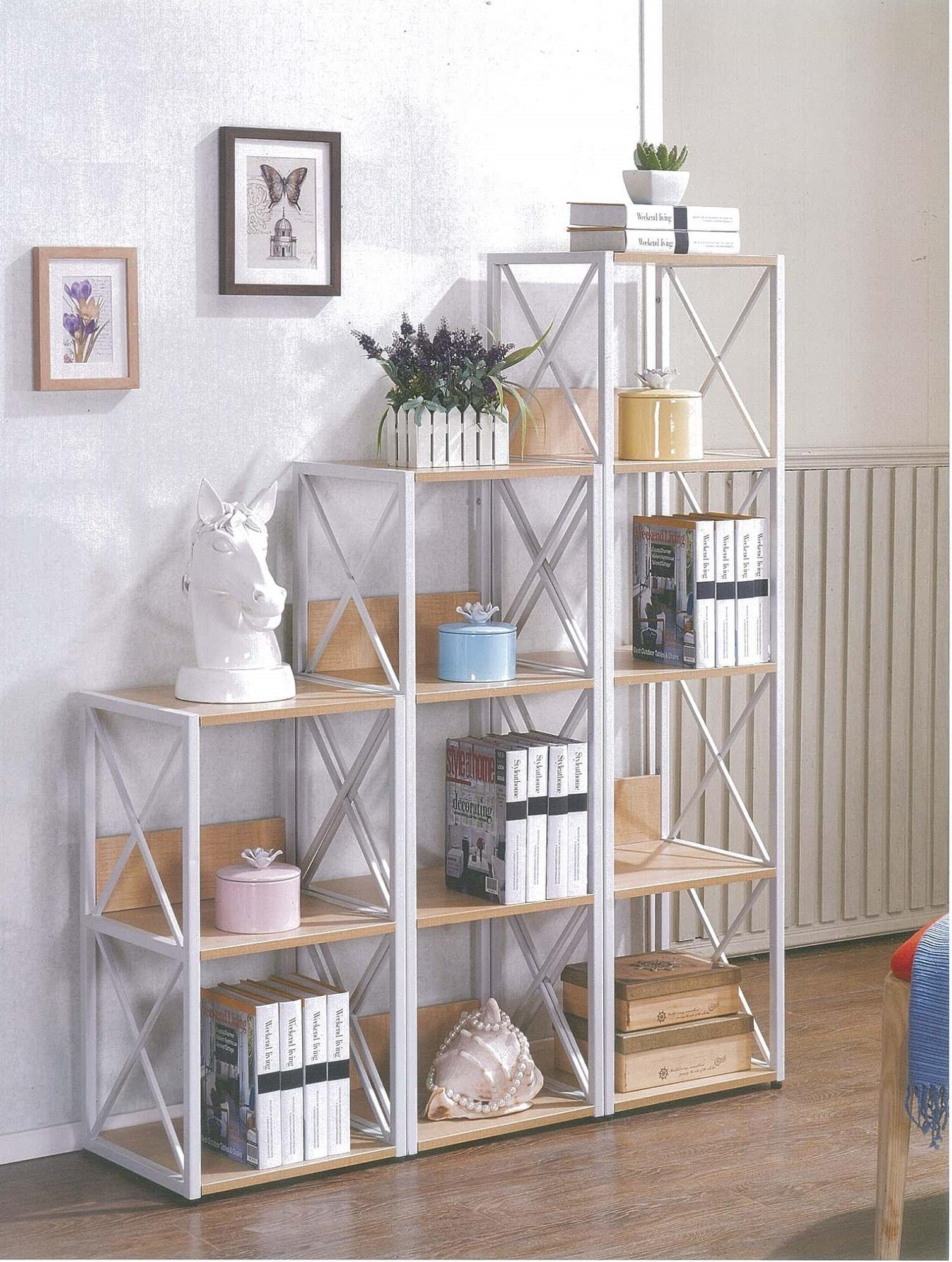 Metal Display Shelf 8843
