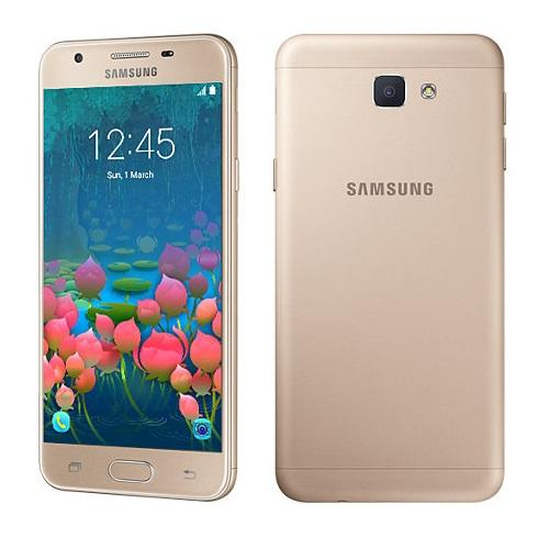 Discount Brand New Samsung Galaxy J5 Prime 4G Gold Samsung On Singapore