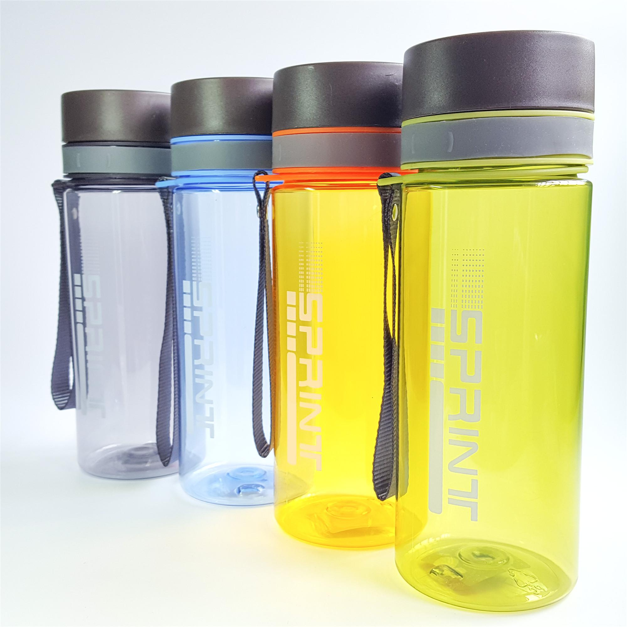 Buy Water Bottle 630Ml High Quality For Sports Outdoors On Singapore