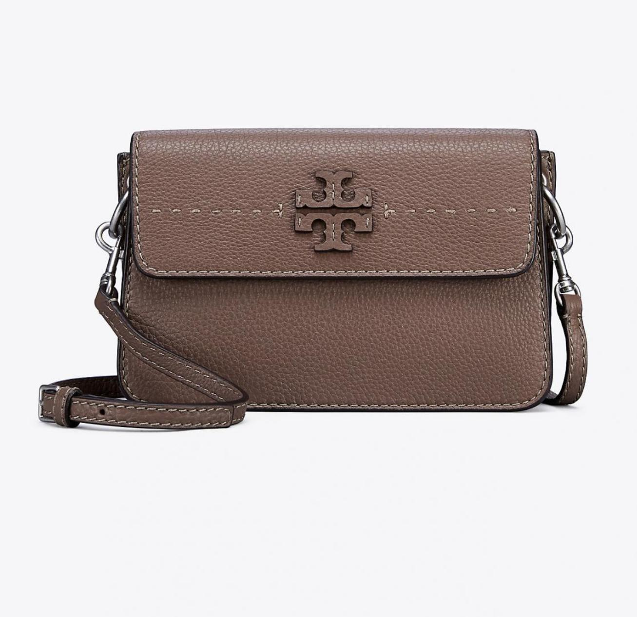 Tory Burch Mcgraw Cross Body