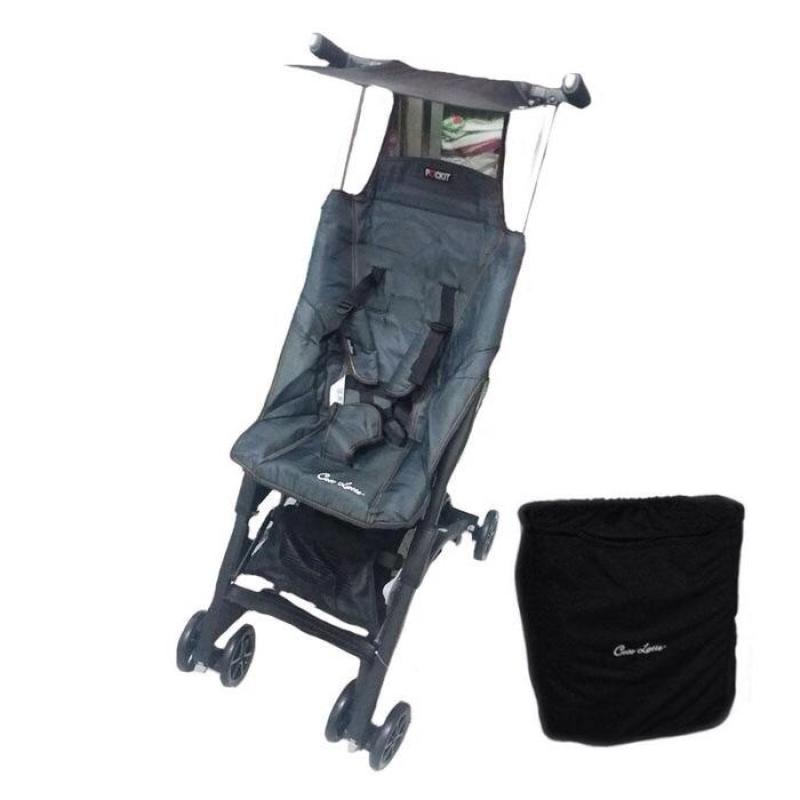 Pockit Stroller CL688 | Lightweight | Flight Cabin Approved Singapore