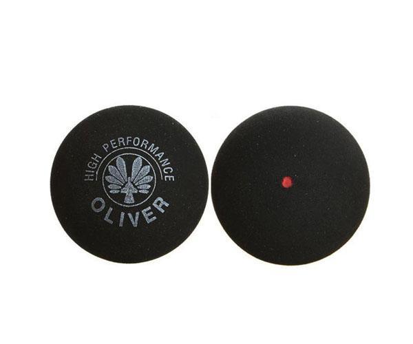 Chính Hãng Đức Oliver Oliver Chuyên Ngành Squash 4 Loại Co Giãn Màu Xanh Chấm Đỏ Chấm Bi Đơn Chấm Màu Vàng Đôi Vàng Điểm Duy Nhất