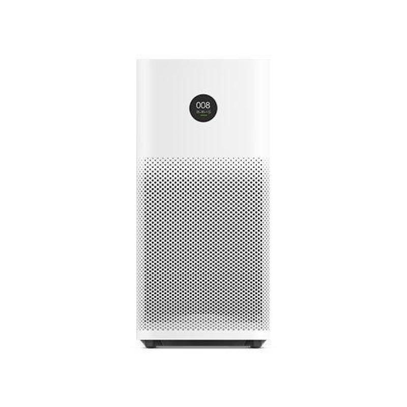 1 Year Warranty [Xiaomi Smart Air Purifier 2s/Pro] - use app check air quality -1stshop Singapore Singapore