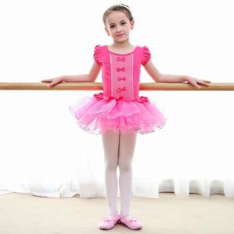 Pencarian Termurah Musim Semi Anak Gaun Tari Gadis Renda Ambil Setelan Lengan Pendek-Intl harga penawaran - Hanya Rp242.860