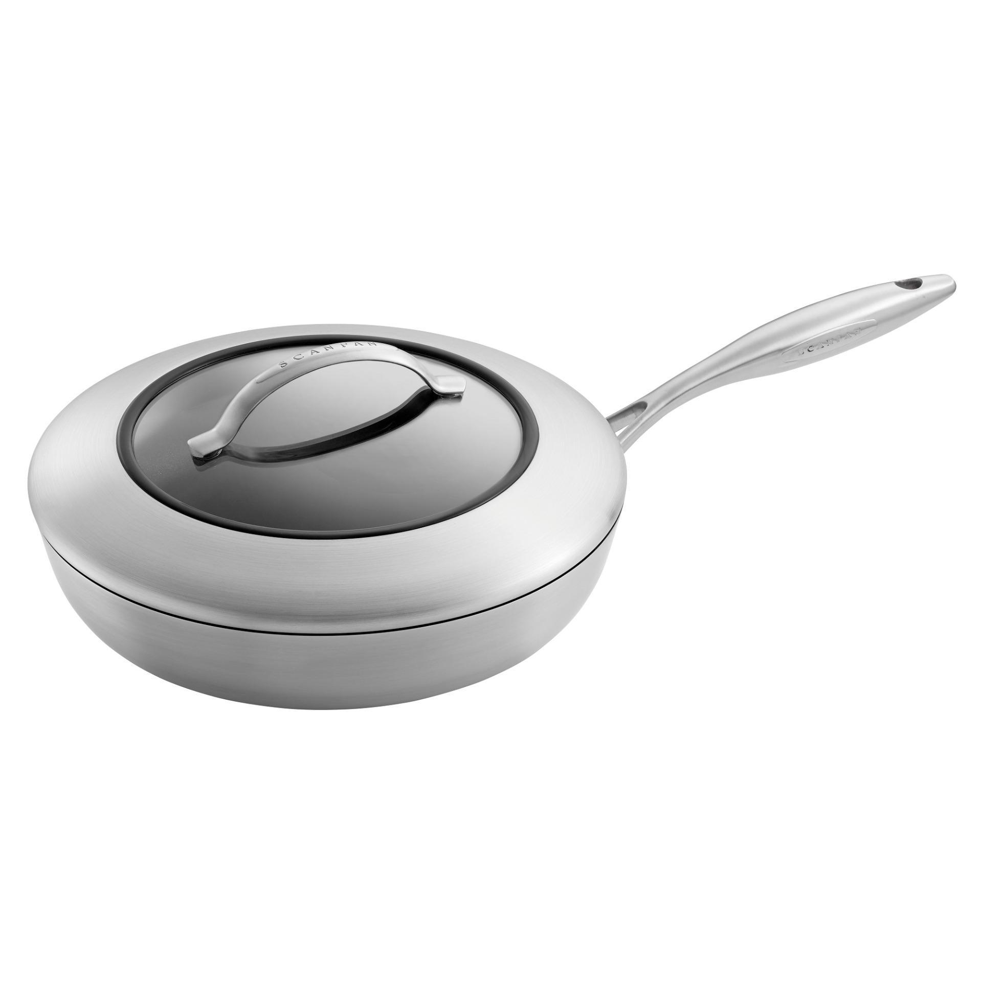 Sale Scanpan Ctx 32Cm Saute Pan Scanpan Online