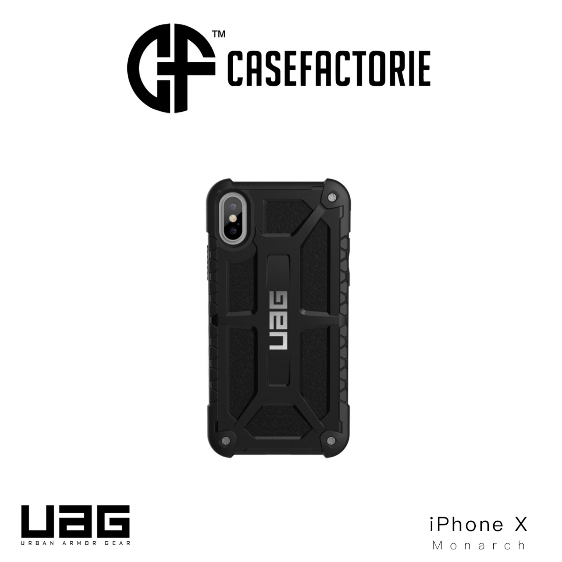 Discount Uag Monarch For Iphone X Singapore