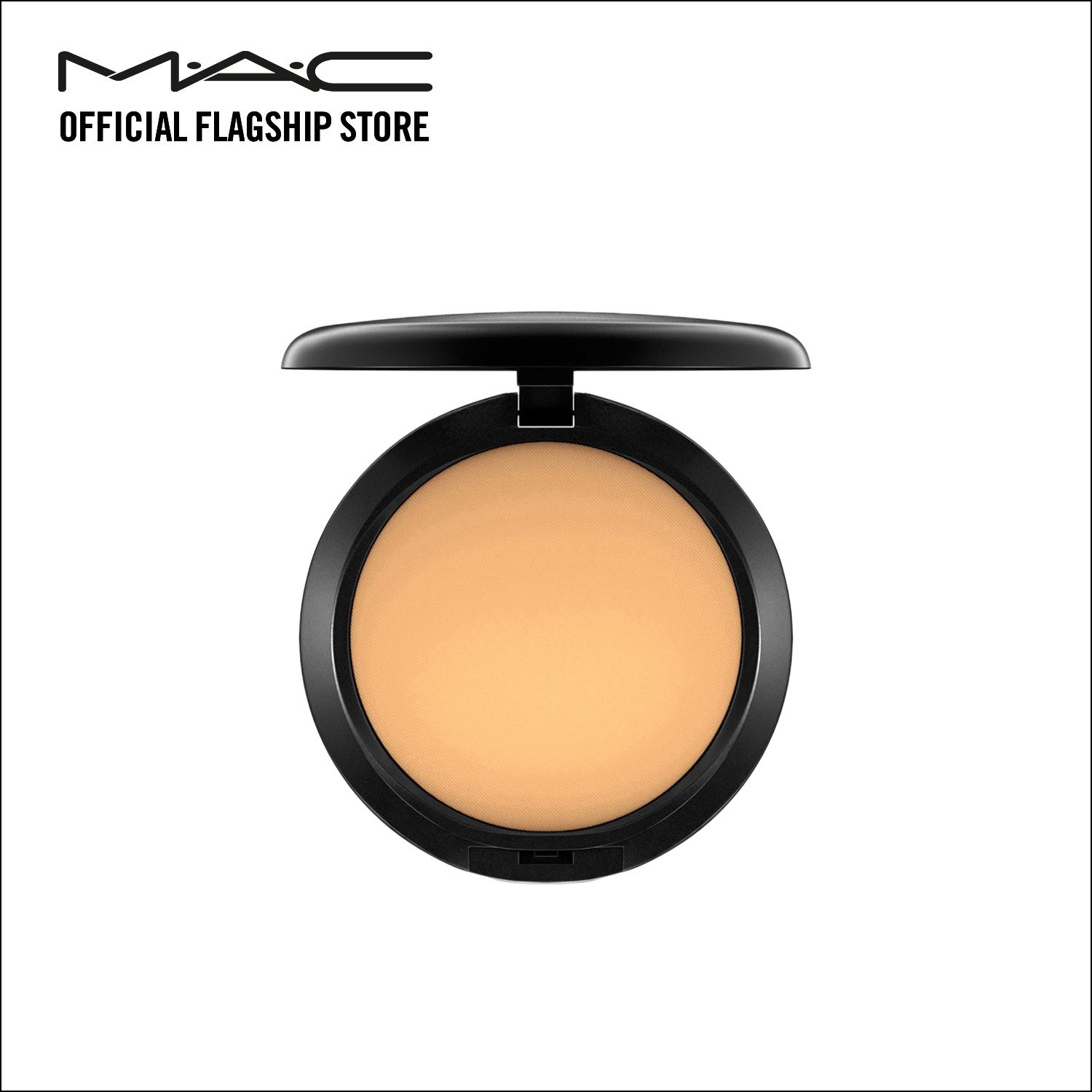 Retail Price Mac Studio Fix Powder Plus Foundation Nc43