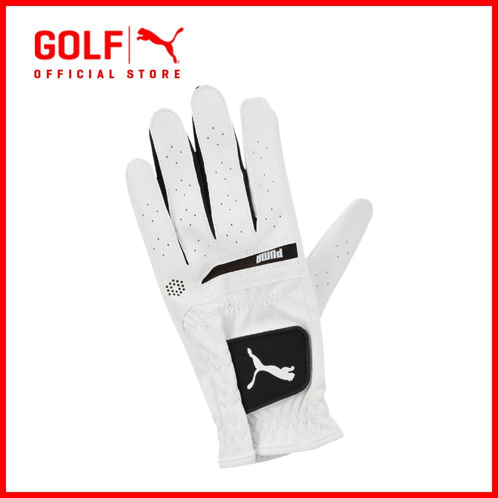 Price Comparisons Of Puma Golf Accessories Women Flexlite Performance Glove Lh White Black
