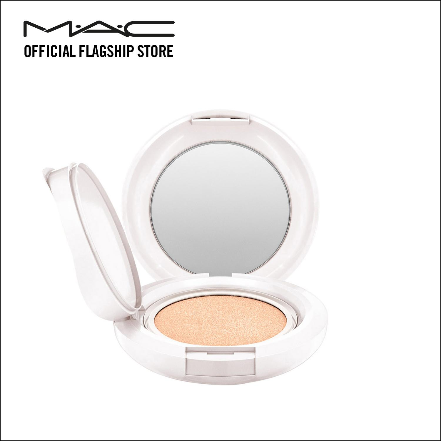 Review Mac Lightful C Spf 50 Pa Quick Finish Cushion Compact Light Plus On Singapore