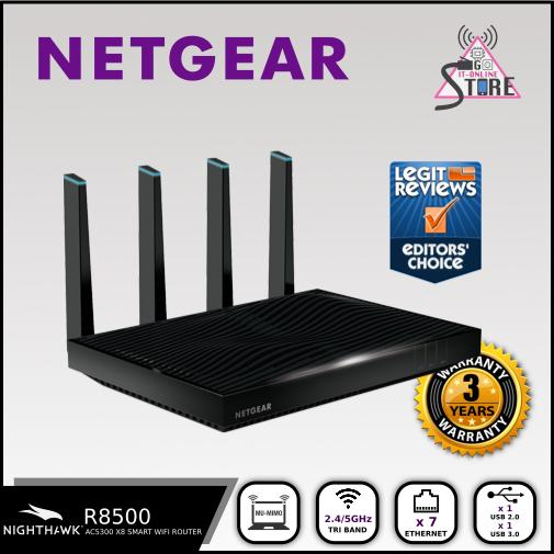 Netgrear Routers and Device Singapore | Lazada