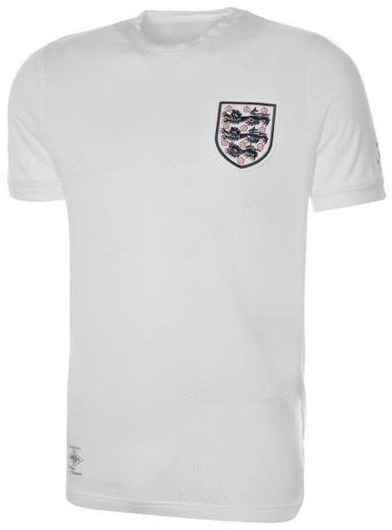feb5a845bf UMBRO ENGLAND 1970 HOME RETRO NATIONAL TEAM JERSEY FOOTBALL SOCCER BRAND  NEW WITH ORIGINAL TAGS WHITE