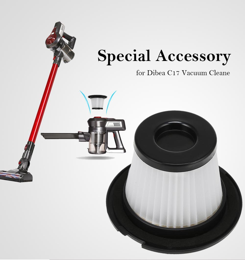 Original Dibea C17 Vacuum Cleaner Accessory