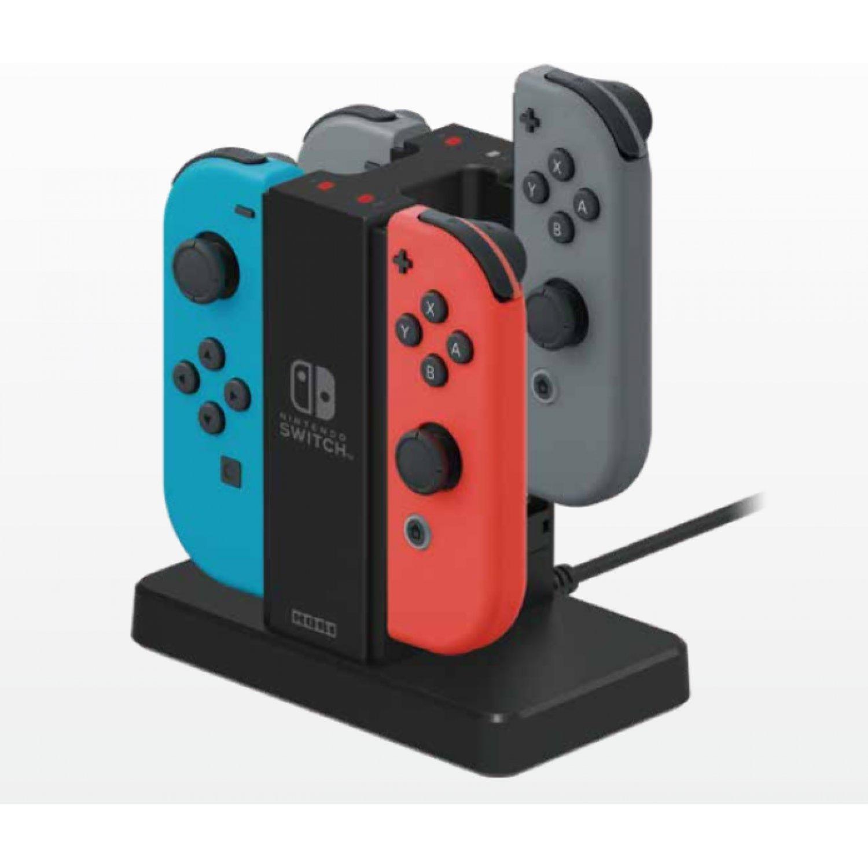 Purchase Hori Nintendo Switch Joy Con Charging Stand Nsw 003