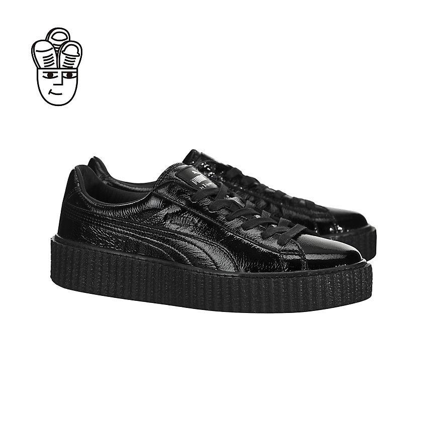 b13543d9a35 Puma x Fenty Creeper Lifestyle Shoes Women 36446501 -SH
