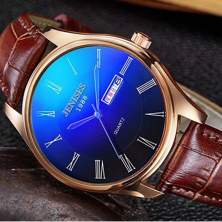 Rp 137.000. Model baru Gaya Korea Jam tangan pria ...