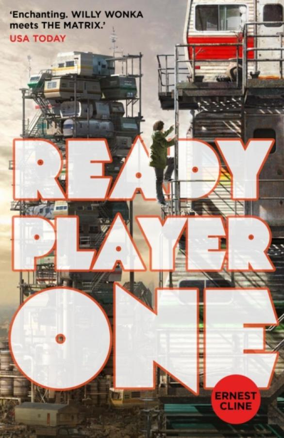Ready Player One Author Ernest Cline Isbn 9780099560432 Justnile Discount