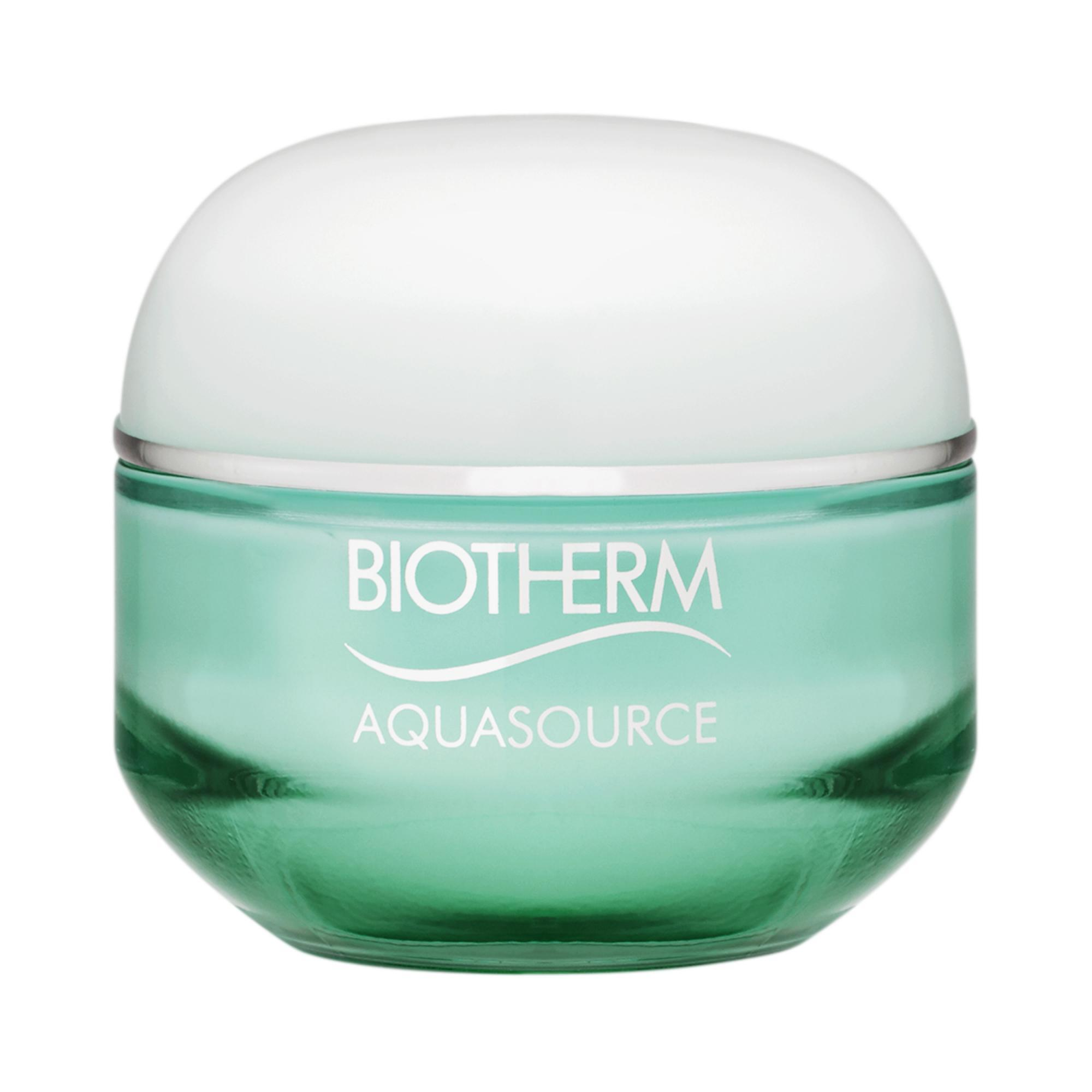 Biotherm Aquasource Gel 48H Continuous Release Hydration 50Ml 1 69Oz Intl Lower Price