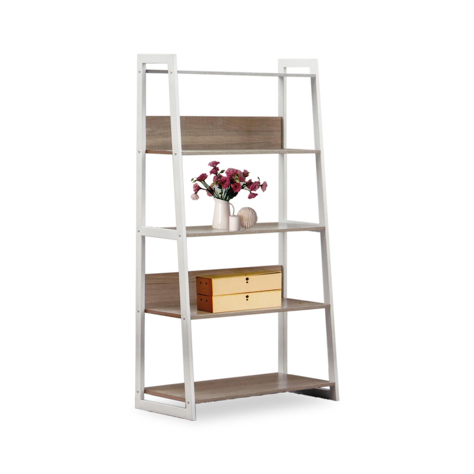 Duncan Magazine Rack (FREE DELIVERY)(FREE ASSEMBLY)