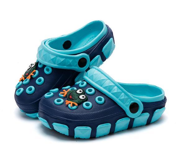 OJ Childrens leisure beach shoes - intl Singapore