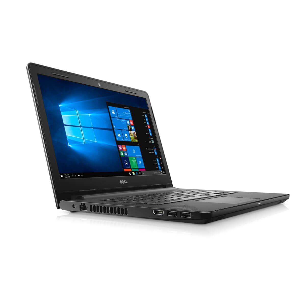 Dell Inspiron 3000 3476-855812G (8th Gen Intel Core i7-8550U,8GB RAM,AMD Radeon R520 2GB GDDR5,1TB HDD)
