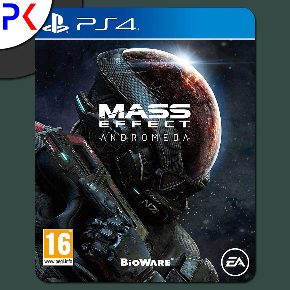 Price Ps4 Mass Effect Andromeda R3 Online Singapore