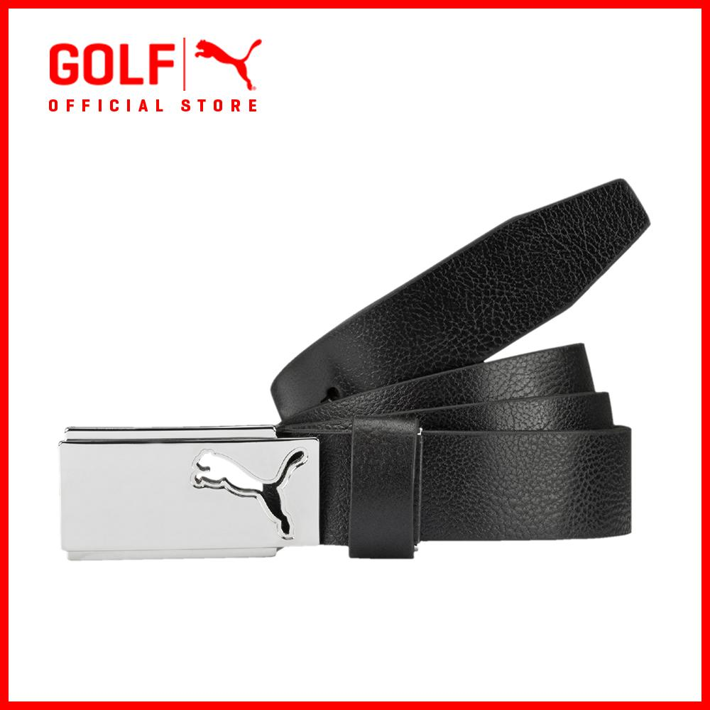 Recent Puma Golf Accessories Men High Flyer Ctl Belt Black