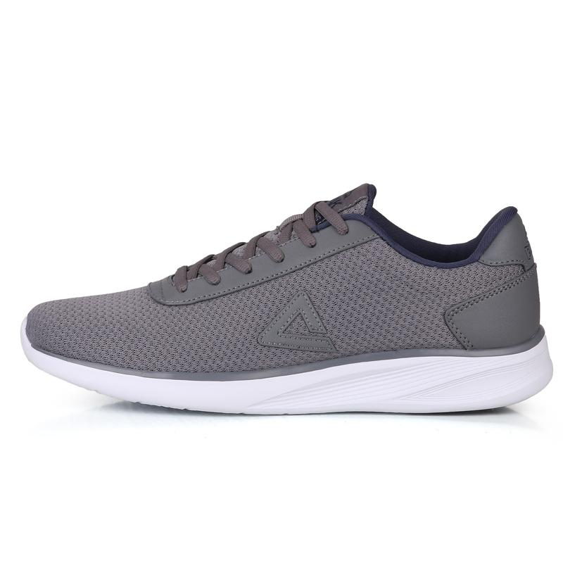 Peak casual New style men students Rubber shoes Sneakers men's shoes