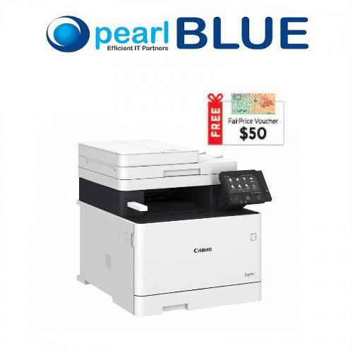 Sale Canon Imageclass Mf735Cx Feature Rich 4 In 1 Colour Multifunction Printer Canon Online