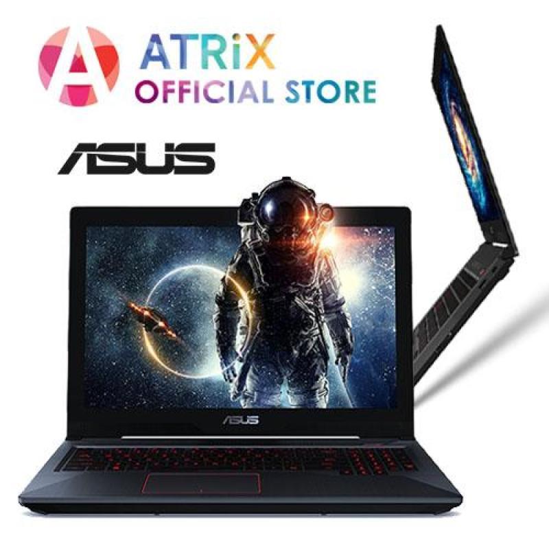"""Asus ROG FX503VD  15.6"""" FHD   Intel Quad Core i7   8GB Ram   GTX1050 4GB   512GB SSD   3 Year Warranty"""