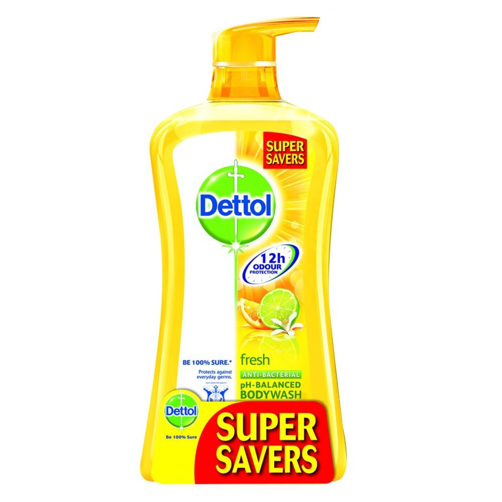The New Price Of Dettol Body Wash Lasting Fresh 950ml And Update Detol Bodywash
