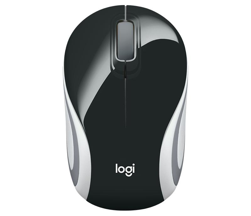 Logitech Wireless Ultra Portable Mouse M187