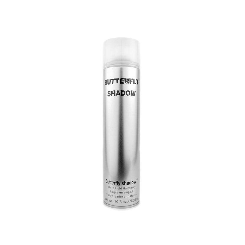 Butterfly Shadow Hair Spray 600ml By Wunderkult.