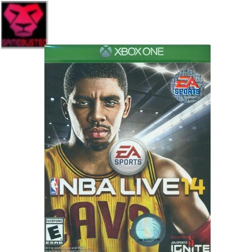 Cheapest Xbox One Nba Live 14 Ntsc J