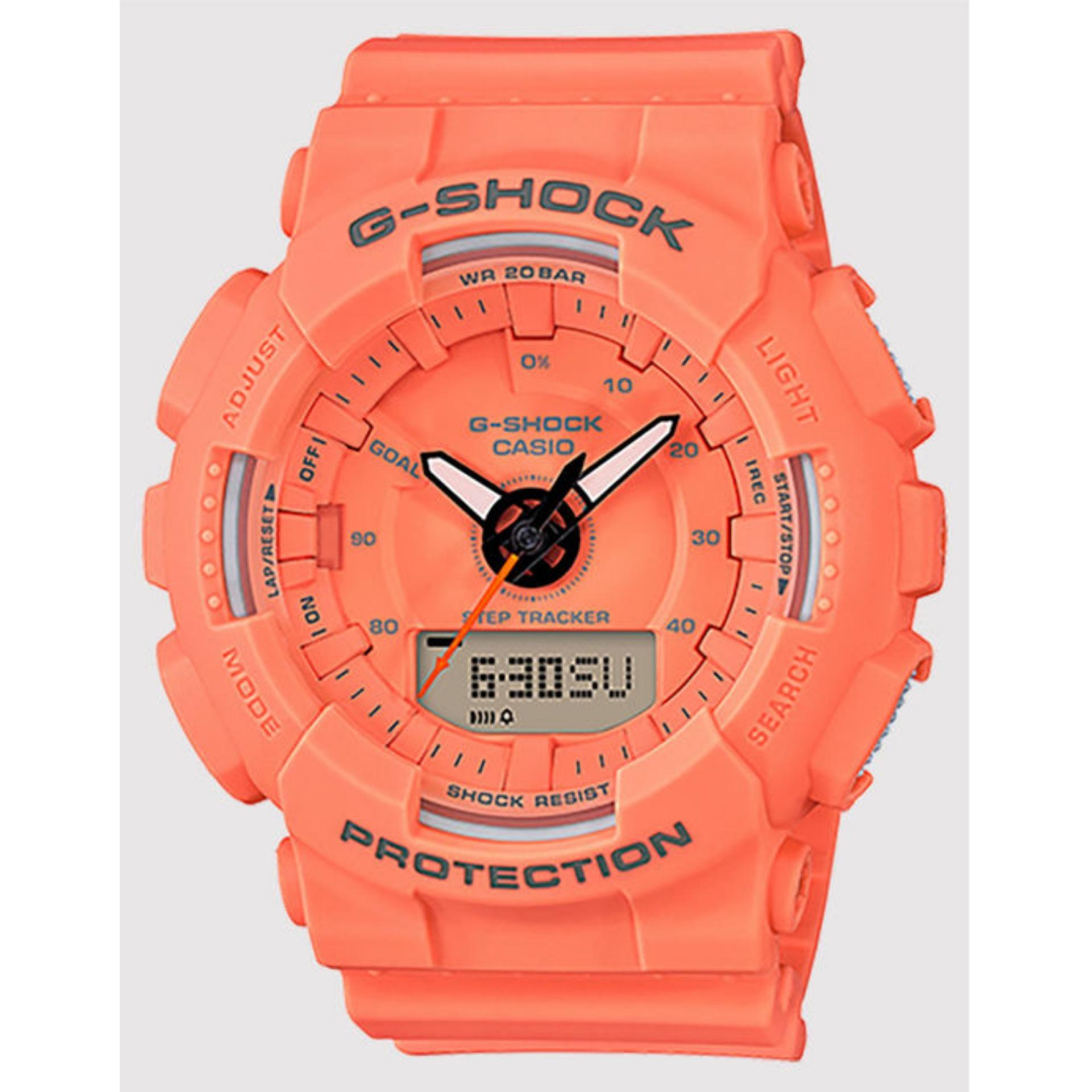 Casio G Shock Philippines Watches For Women Sale Gst 210b 1a S Series Gma S130vc 4a