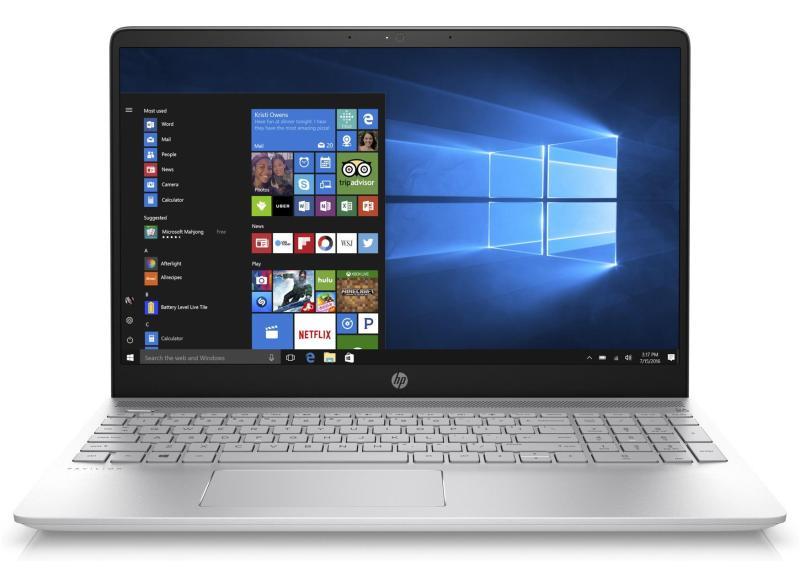 HP Pavilion Laptop 15-ck038TX