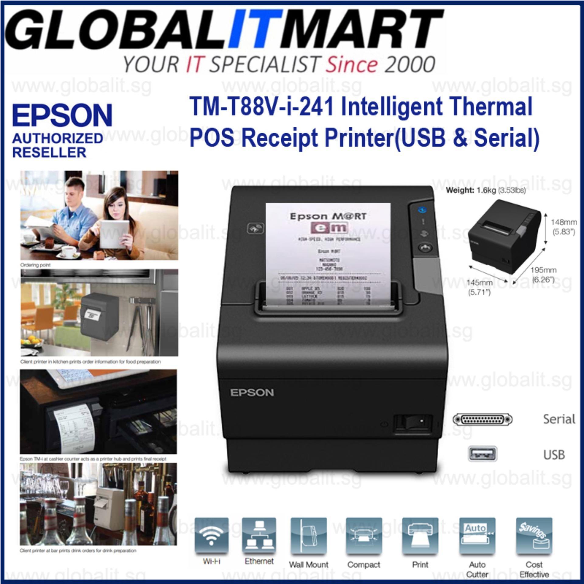 Epson L1455 A3 Duplex 4-IN-1 Ink Tank System Printer Singapore