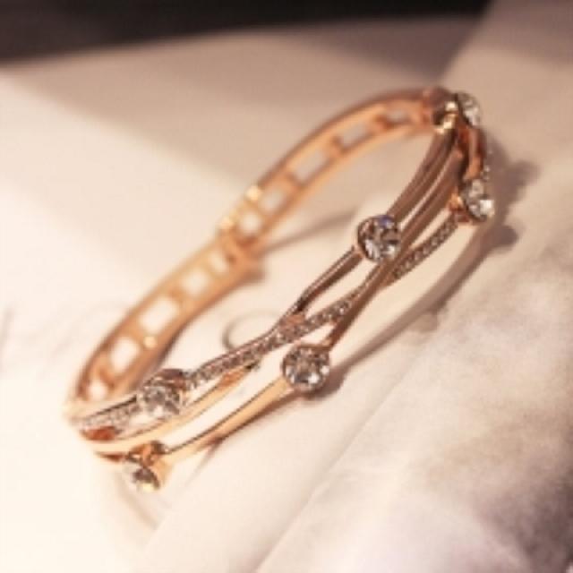 【Gaya 4, harganya bisa disesuaikan 】Versi Korea dari pria mahasiswa sederhana dan pasangan wanita gelang sepasang siswa bel gelang kreatif hadiah sastra perhiasan buatan tangan