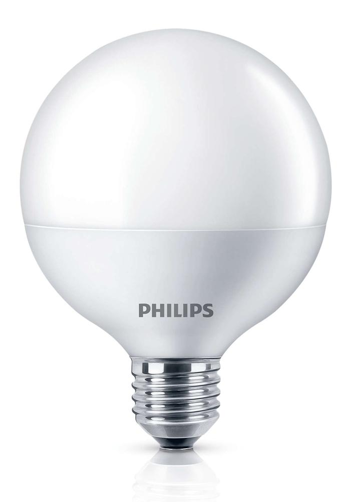 PHILIPS LED Bulb Long Lasting Saving 11.5W E27 220-240V Warm White 8718696567272