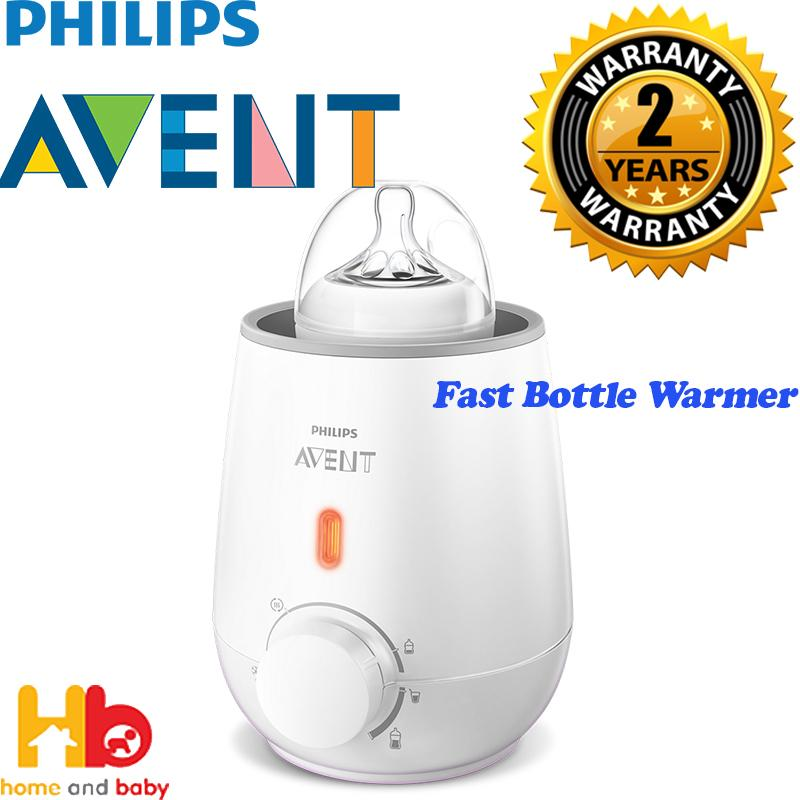 Sale Philips Avent Fast Bottle Warmer