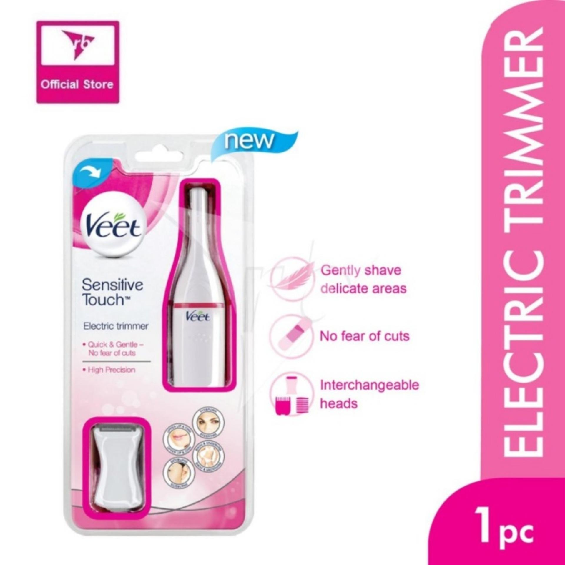 Veet Sensitive Touch Electric Trimmer For Sale Online