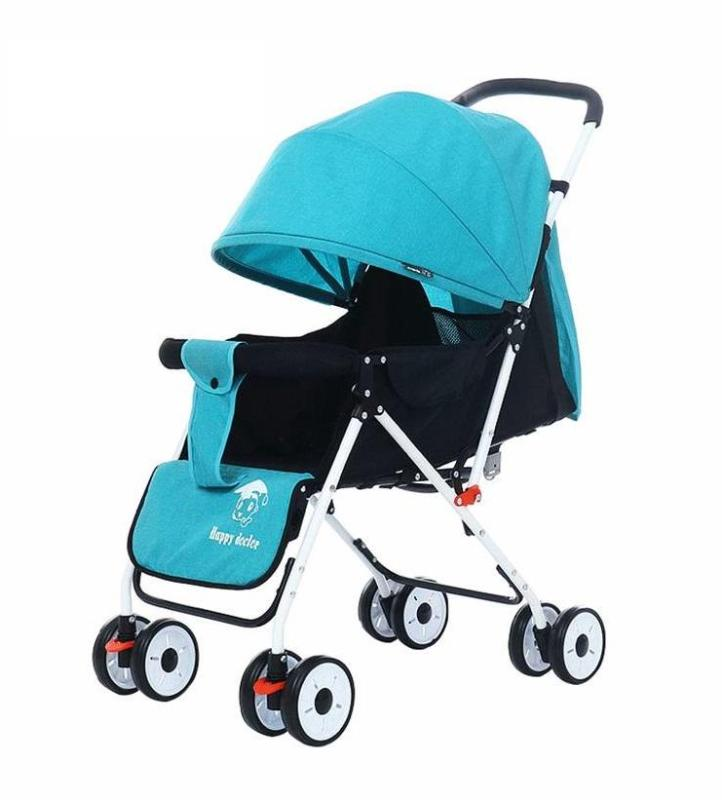 Infant Baby Stroller for Newborn and Toddler / Portable Lightweight and Robust Pram / Baby Carrier Singapore