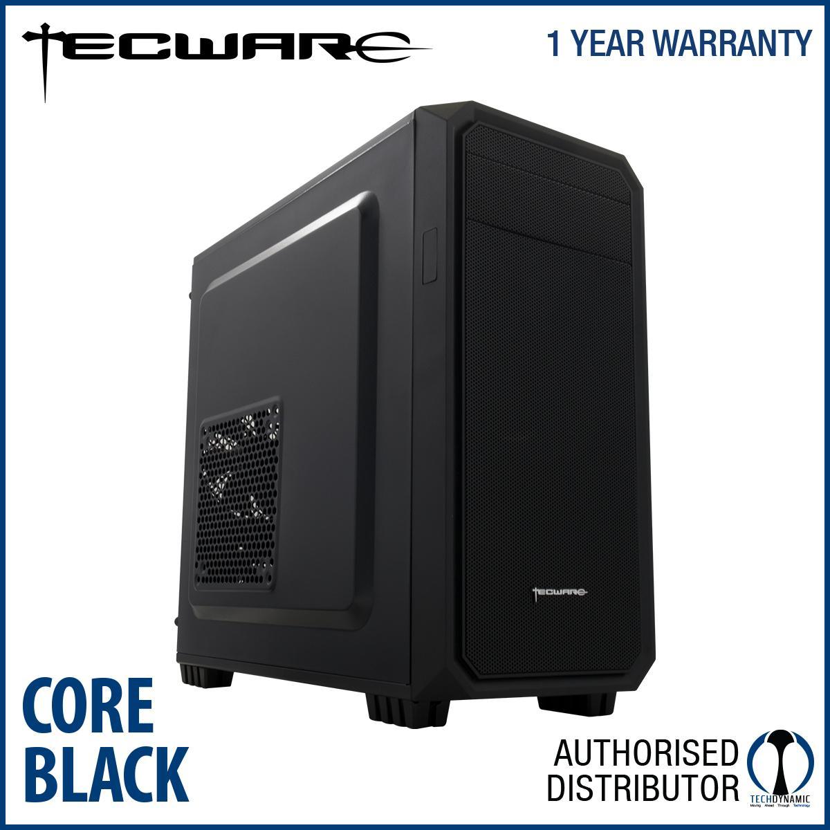 Discount Tecware Core Black Tecware