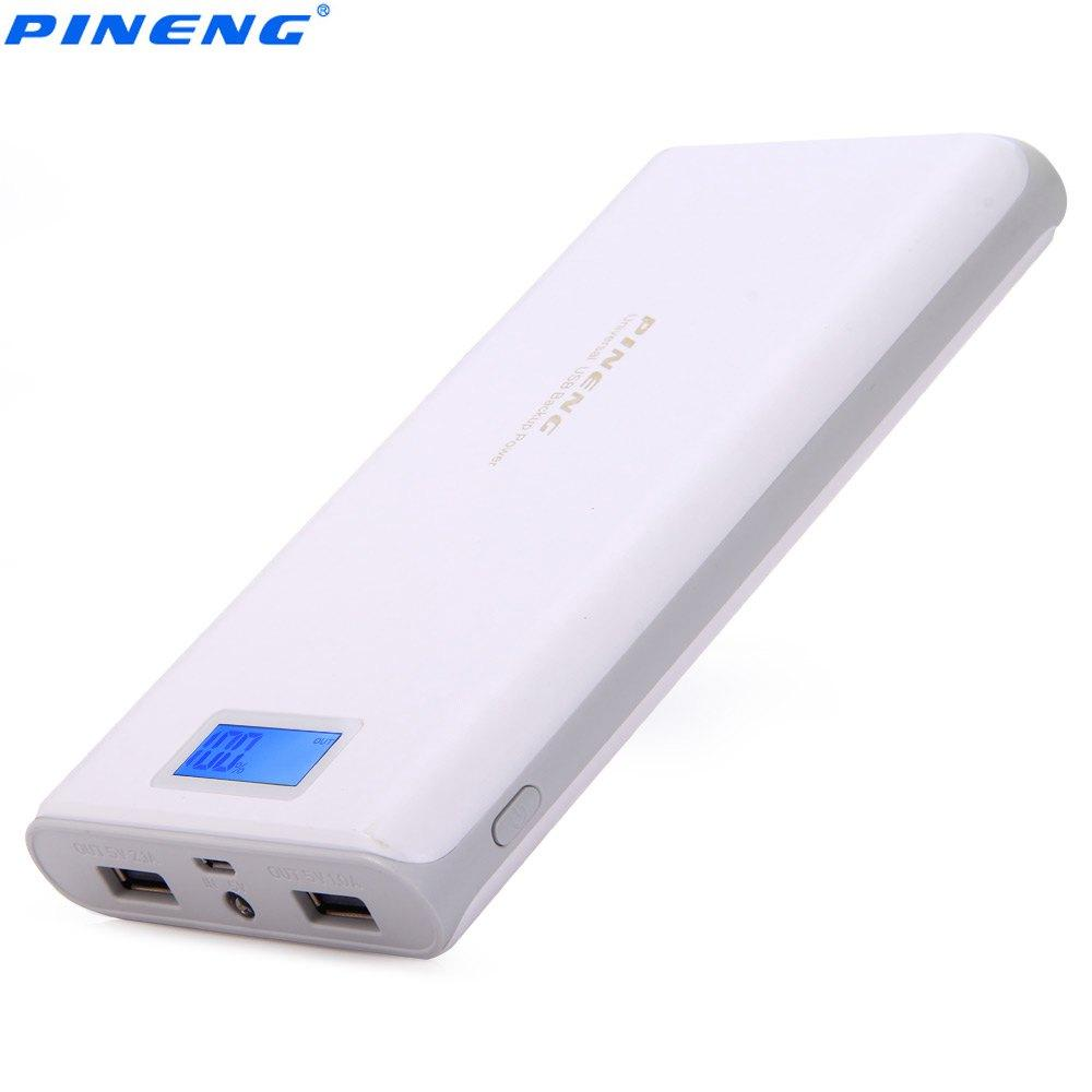 Pineng PN-969 20000mAh Power Bank