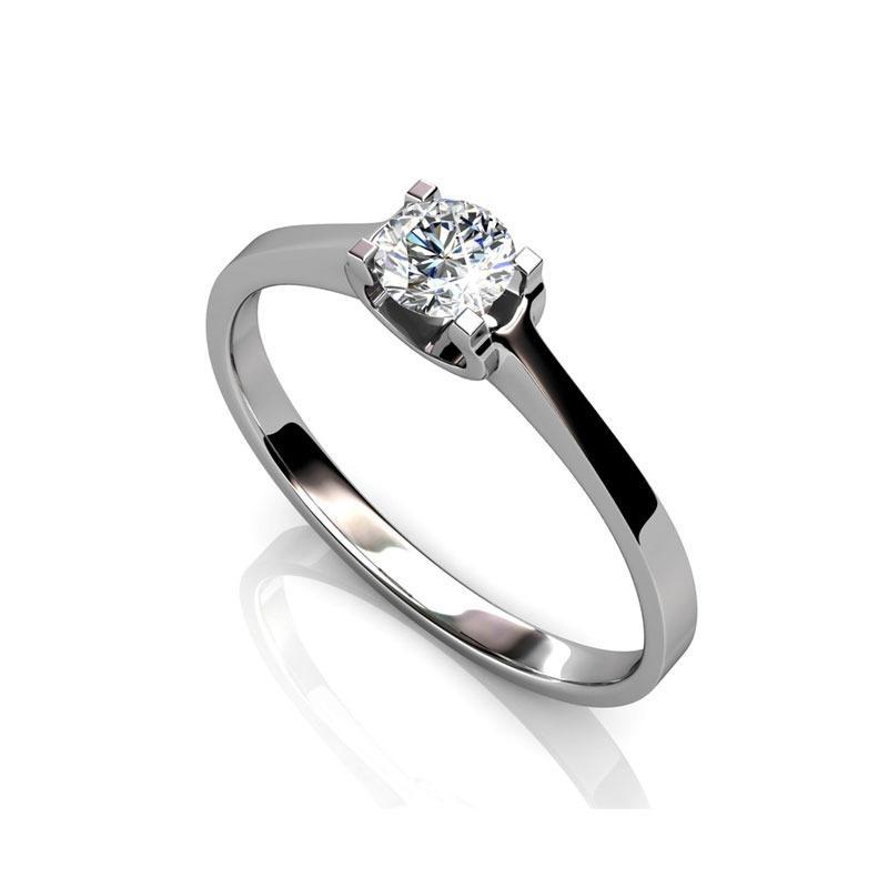 Caring Ring Zirconia From Swarovski® Singapore