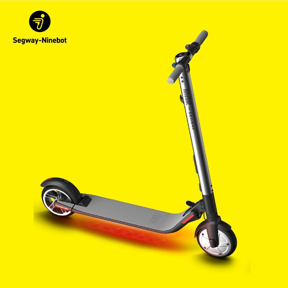 Low Cost Segway Ninebot Es2