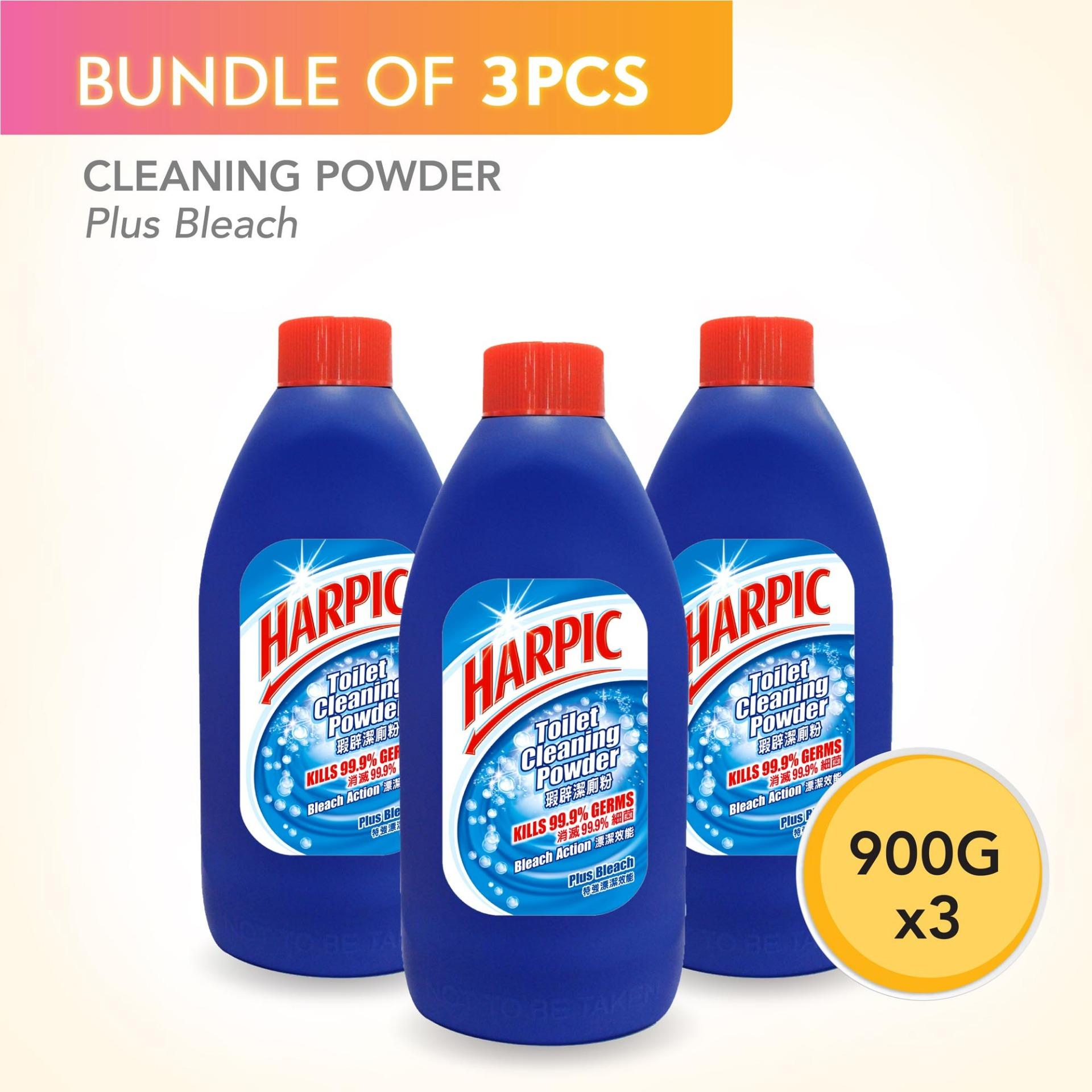 Buy Harpic | Cleaning Products Online | Lazada.sg