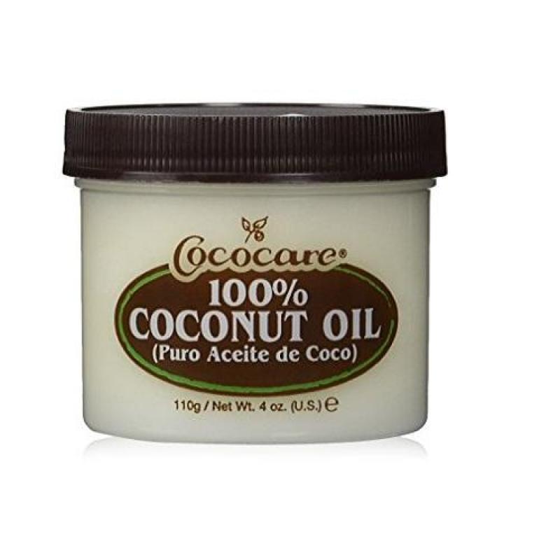 Buy COCOCARE - 100% Pure Coconut Oil (110g) Singapore