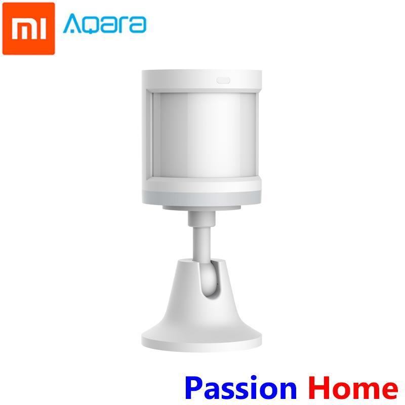 Aqara Body Motion and Light Sensor - Xiaomi Mijia