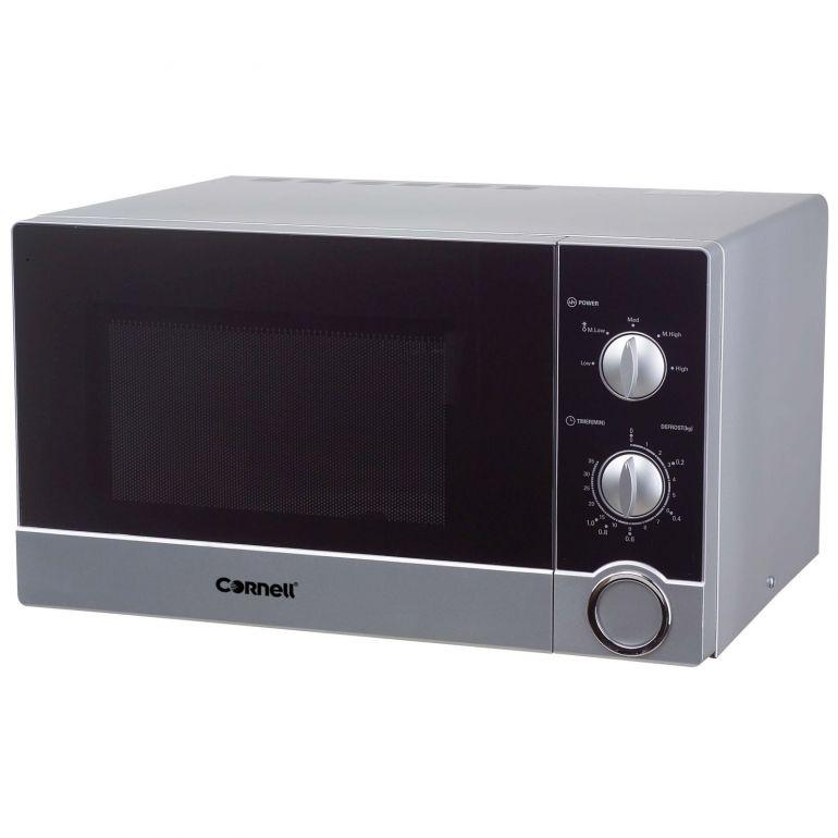 Discount Cornell 23L Microwave Oven Cmo P23 Cornell On Singapore